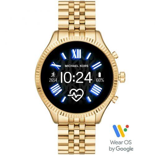 Smartwatch Donna Michael Kors Lexington 2.0 MKT5078