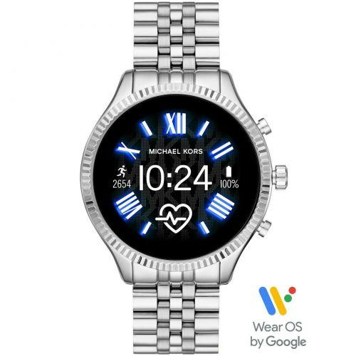 Smartwatch Donna Michael Kors Lexington 2.0 MKT5077