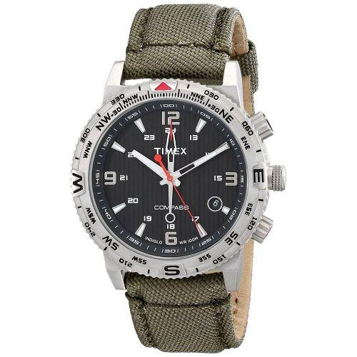 Orologio Uomo Timex T2P286
