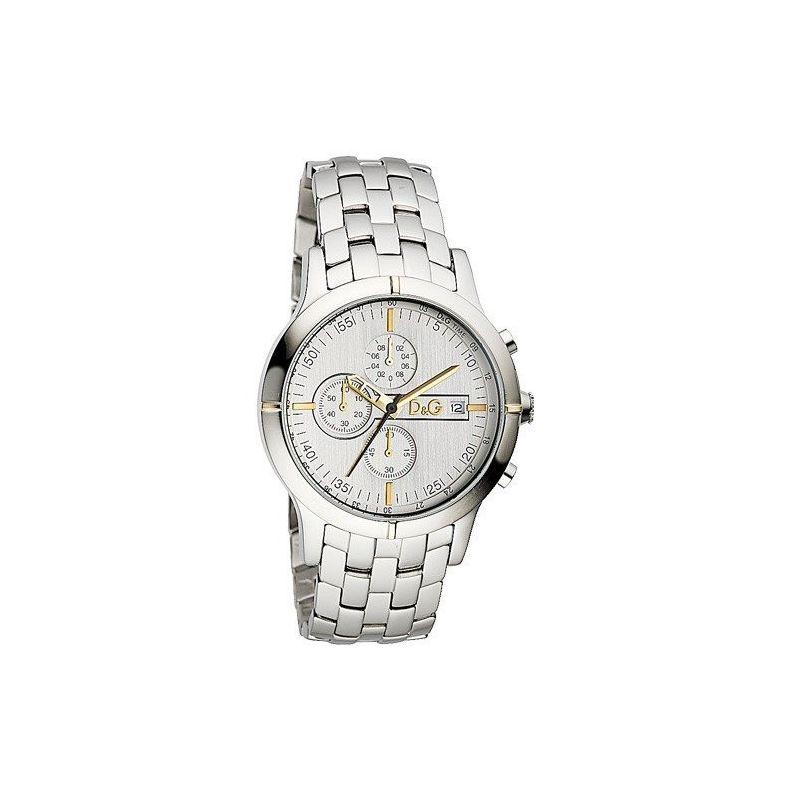 Orologio Crono Uomo D&G OXFORD DW0481
