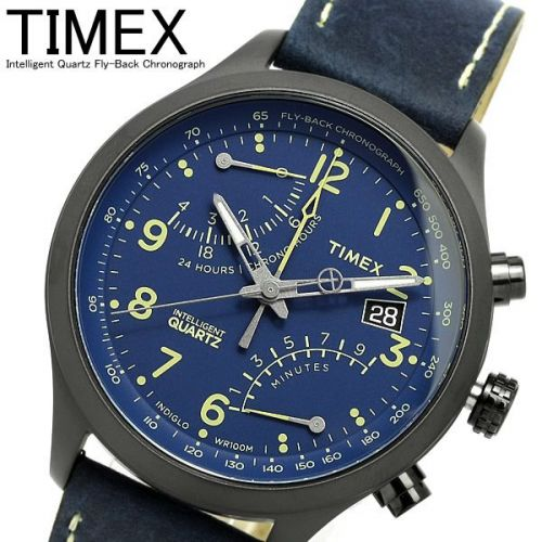 Orologio Uomo Timex T2P380