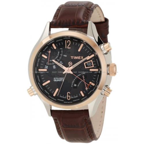 Orologio Uomo Timex T2N942