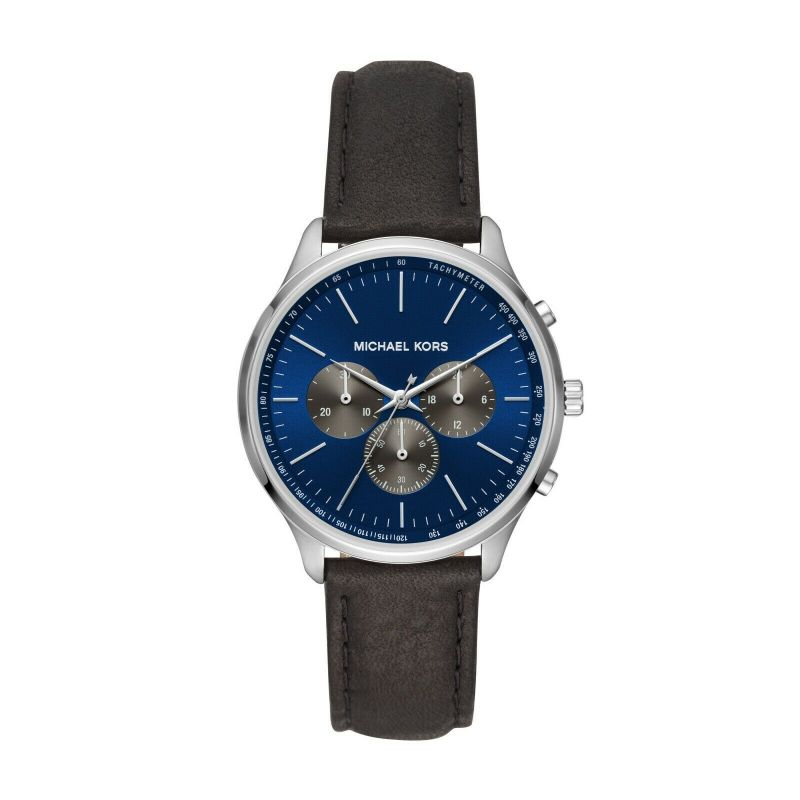 Orologio Cronografo Uomo Michael Kors Sutter MK8721