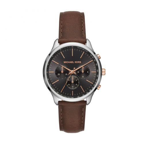 Orologio Cronografo Uomo Michael Kors Sutter MK8722