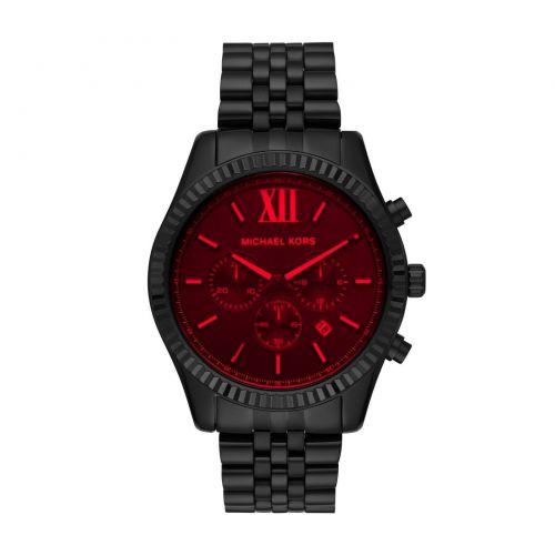 Orologio Cronografo Uomo Michael Kors Lexington MK8733