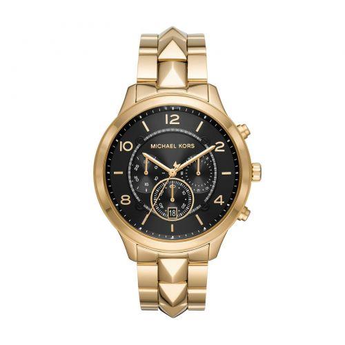 Orologio Cronografo Donna Michael Kors Runway Mercer MK6712
