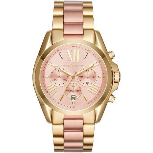 Orologio Cronografo Donna Michael Kors Bradshaw MK6359