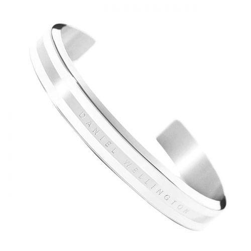 Bracciale Donna Daniel Wellington Classic Bracelet Silver DW00400008