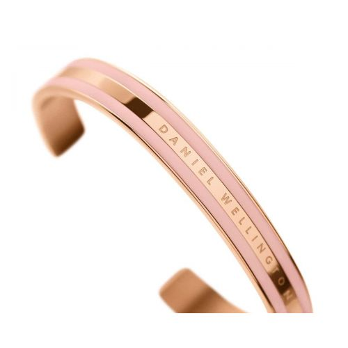 Bracciale Donna Daniel Wellington Classic Bracelet Dusty Rose DW00400009