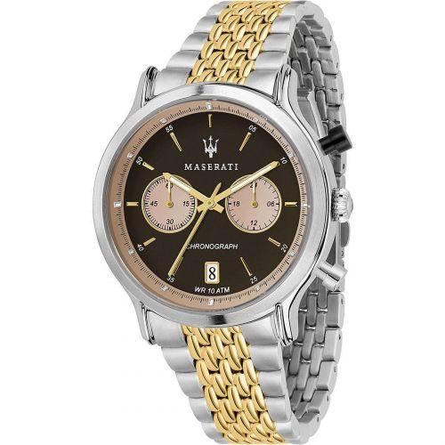 Orologio Cronografo Uomo Maserati Legend R8873638003