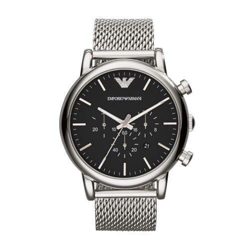 Orologio Cronografo Uomo Emporio Armani Luigi AR1808