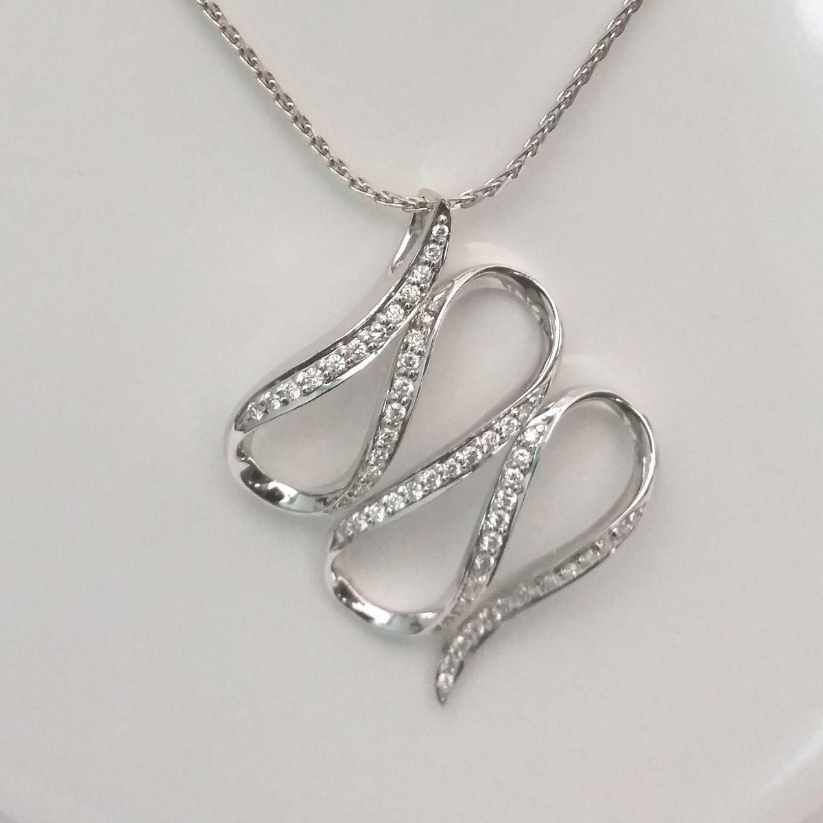 Collana Donna Oro in Oro e Diamanti TP9728