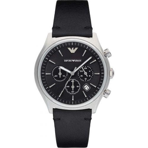 Orologio Cronografo Uomo Emporio Armani Zeta AR1975