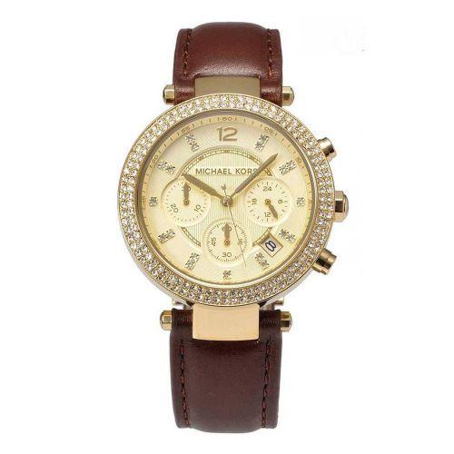 Orologio Cronografo Donna Michael Kors Parker MK2249