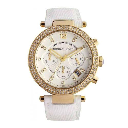Orologio Cronografo Donna Michael Kors Parker MK2290