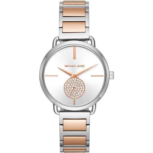 Orologio Multifunzione Donna Michael Kors Portia MK3709