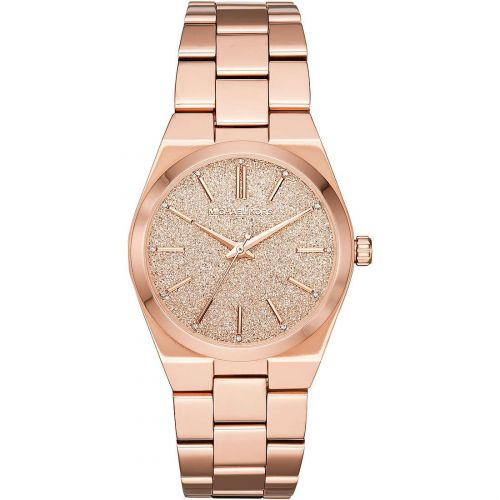 Orologio Solo Tempo Donna Michael Kors Channing MK6624