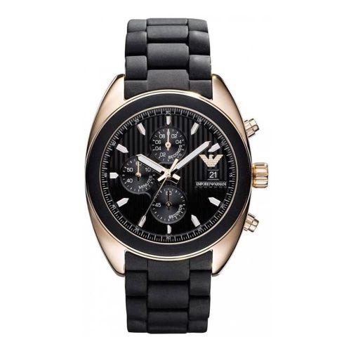 Orologio Cronografo Uomo Emporio Armani Sport AR5954