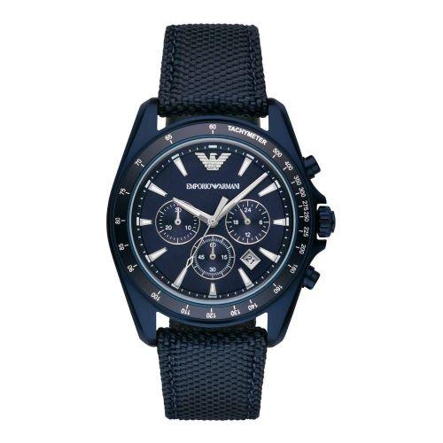 Orologio Cronografo Uomo Emporio Armani Sigma AR6132