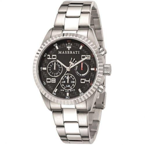 Orologio Cronografo Uomo Maserati Competizione R8853100012