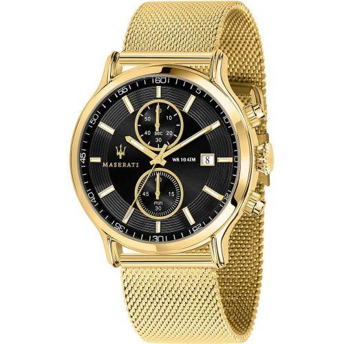 Orologio Cronografo Uomo Maserati Epoca R8873618007