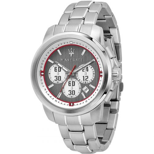 Orologio Cronografo Uomo Maserati Royale R8873637003