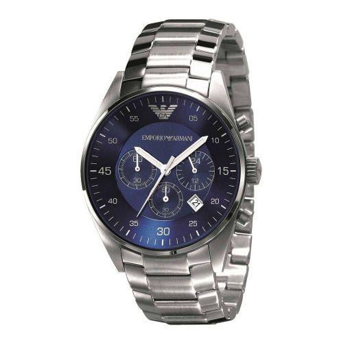 Orologio Cronografo Uomo Emporio Armani Sport AR5860