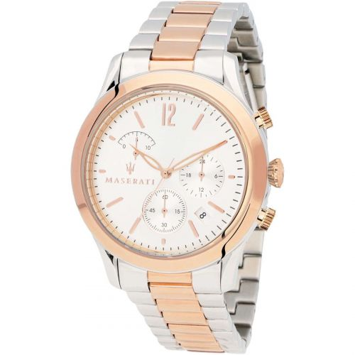 Orologio Cronografo Uomo Maserati Tradizione R8873625001