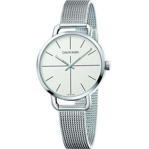 Orologio Solo Tempo Donna Calvin Klein Even K7B23126