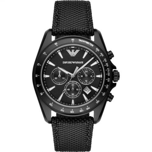 Orologio Cronografo Uomo Emporio Armani Sigma AR6131