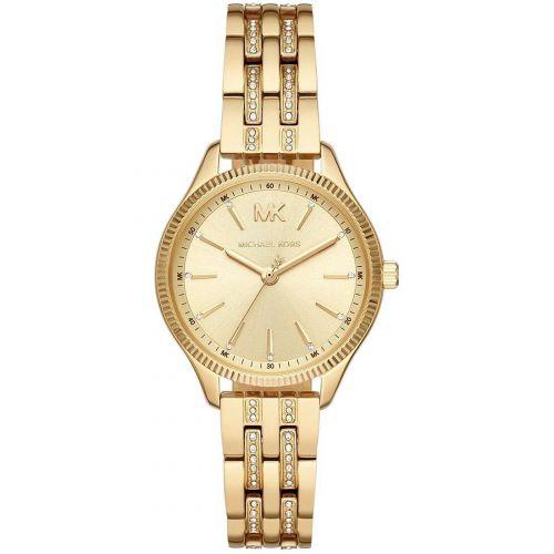 Orologio Solo Tempo Donna Michael Kors Lexington MK6739