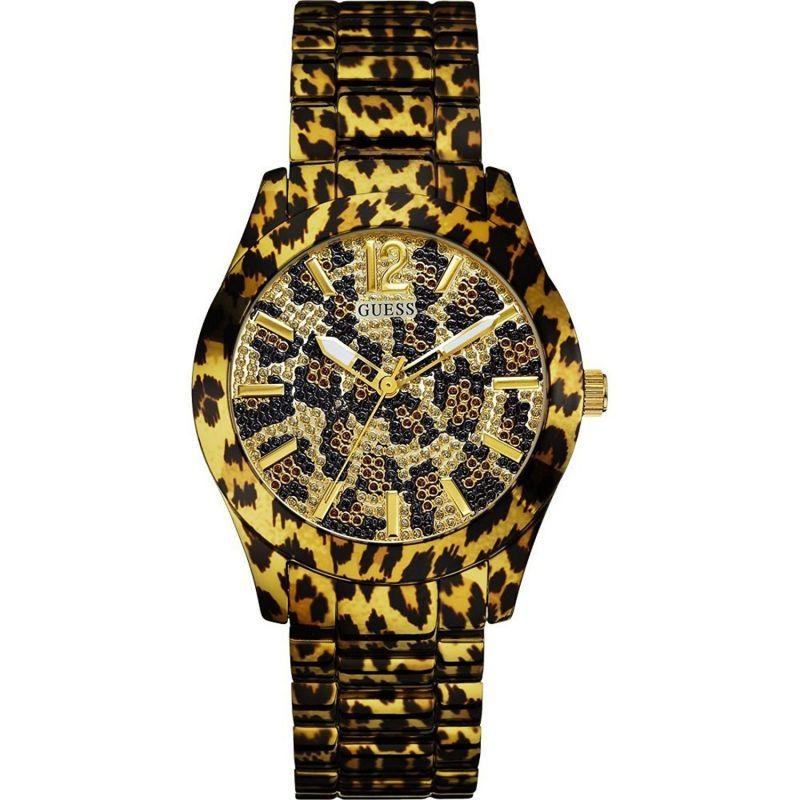 Orologio Guess FIERCE W0001L2 Solo tempo Donna