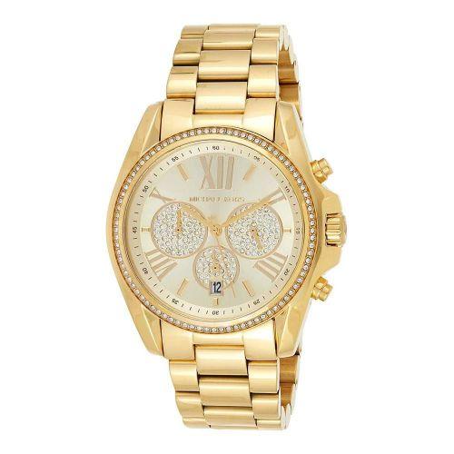 Orologio Cronografo Donna Michael Kors Bradshaw MK6538
