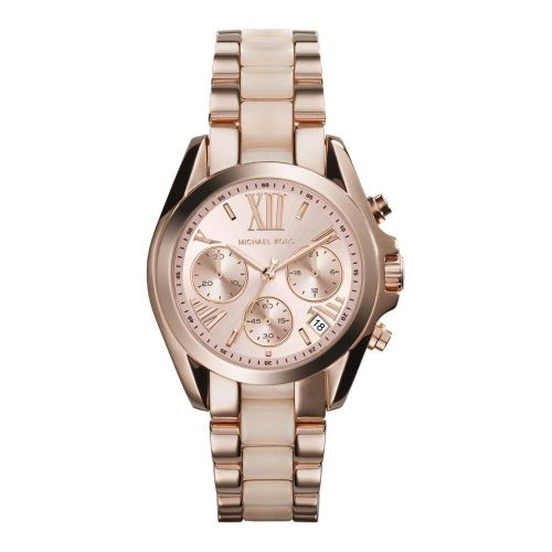 Orologio Cronografo Donna Michael Kors Bradshaw MK6066