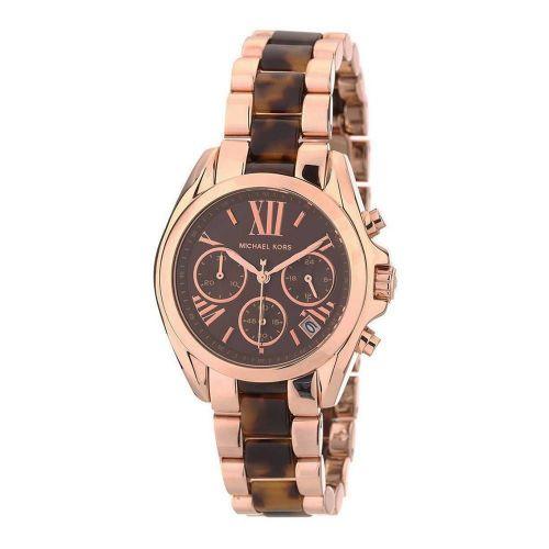 Orologio Cronografo Donna Michael Kors Bradshaw MK5944