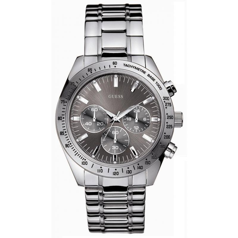 Orologio Guess SPITFIRE W13001G1 Cronografo Uomo