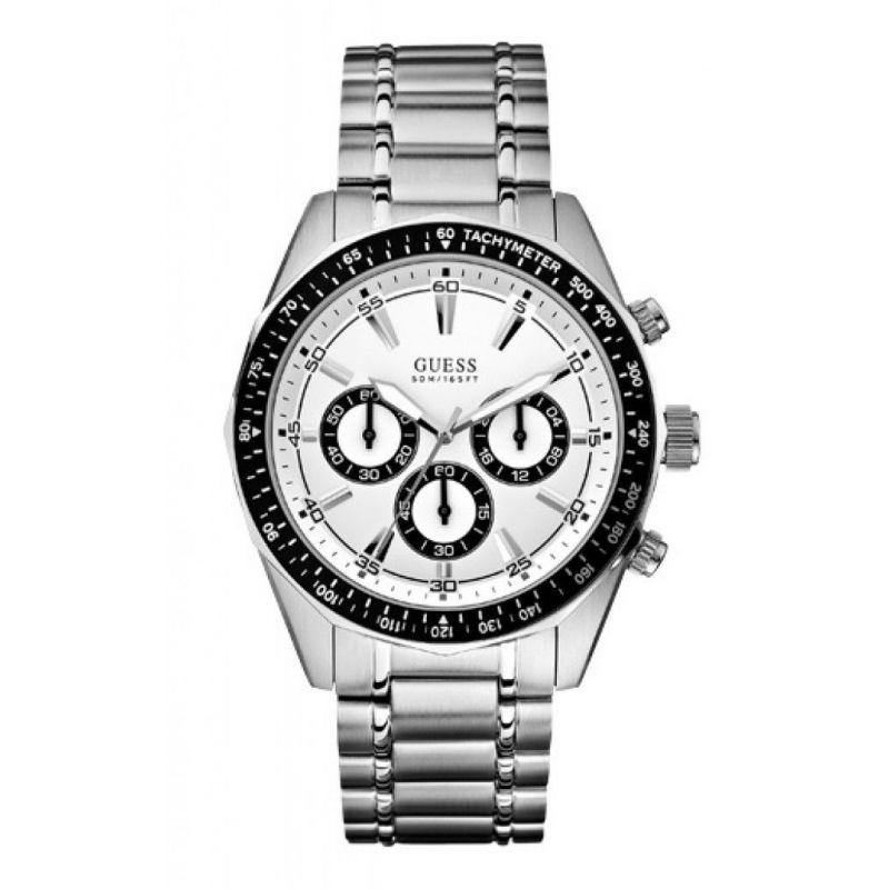 Orologio Guess DODECAGON W16580G1 Cronografo da Uomo