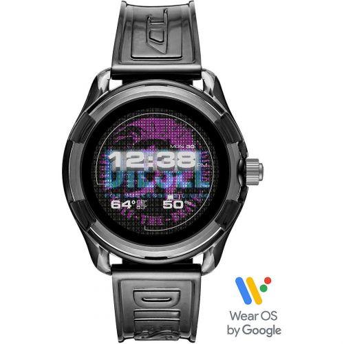 Orologio Smartwatch Uomo Diesel Fadelite DZT2018