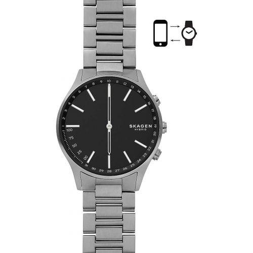 Orologio Smartwatch Uomo Skagen Holst SKT1305