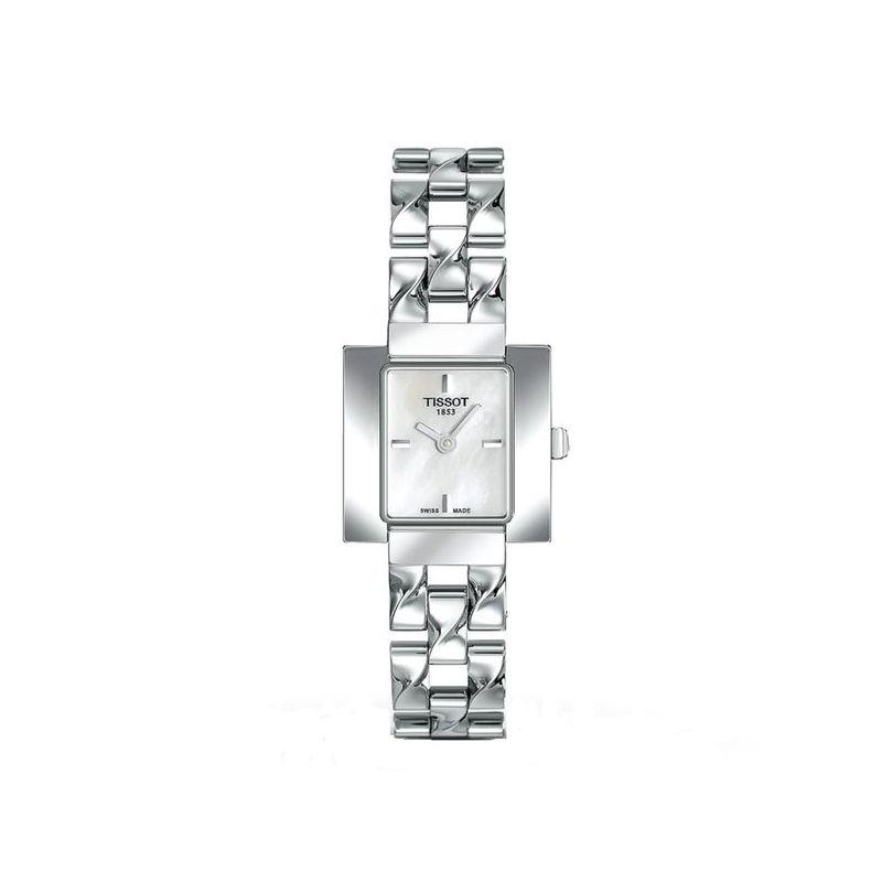 Orologio Tempo Donna Tissot T-TWIST T0043091111000