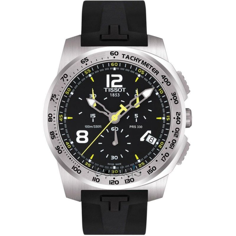 Orologio TISSOT PRS330 Cronografo Uomo