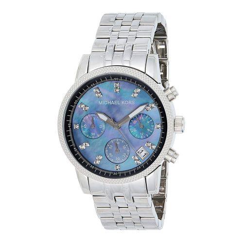 Orologio Cronografo Donna Michael Kors Ritz MK5021