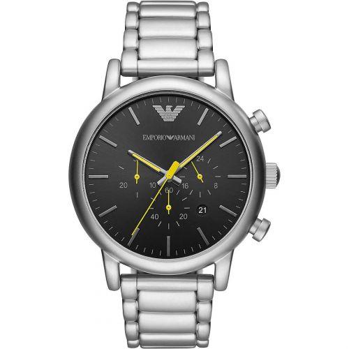 Orologio Cronografo Uomo Emporio Armani Luigi AR11324