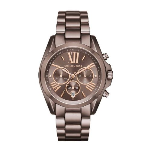 Orologio Cronografo Donna Michael Kors Bradshaw MK6247