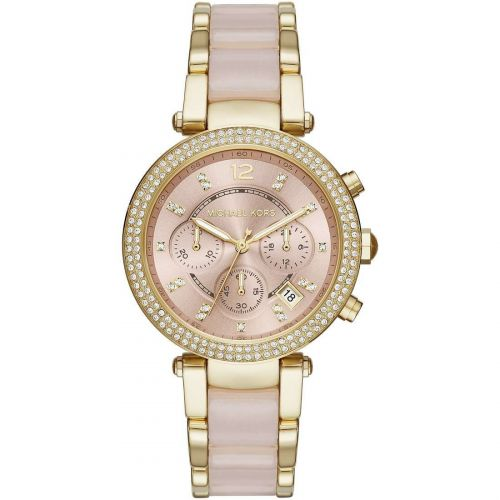 Orologio Cronografo Donna Michael Kors Parker MK6326