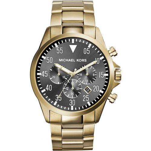 Orologio Cronografo Uomo Michael Kors Gage MK8361