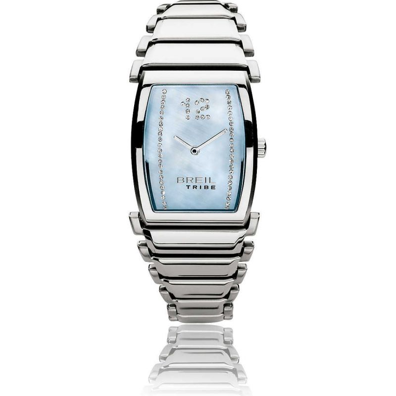 Orologio Tempo Donna TRIBE BY BREIL FISHBONE TW0520