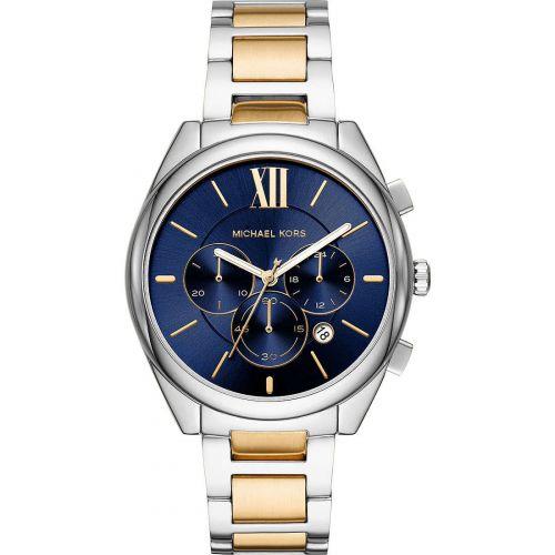 Orologio Cronografo Donna Michael Kors Janelle MK7109