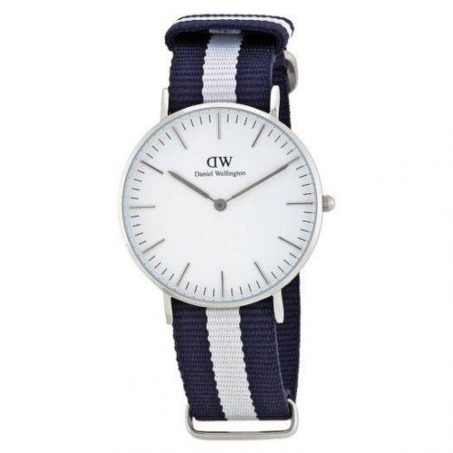 Orologio Solo Tempo Donna Daniel Wellington Classic Glasgow DW00100047