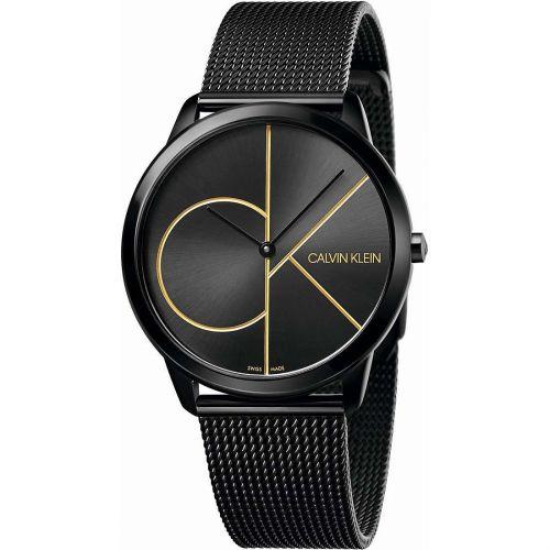 Orologio Solo Tempo Uomo Calvin Klein Minimal K3M214X1